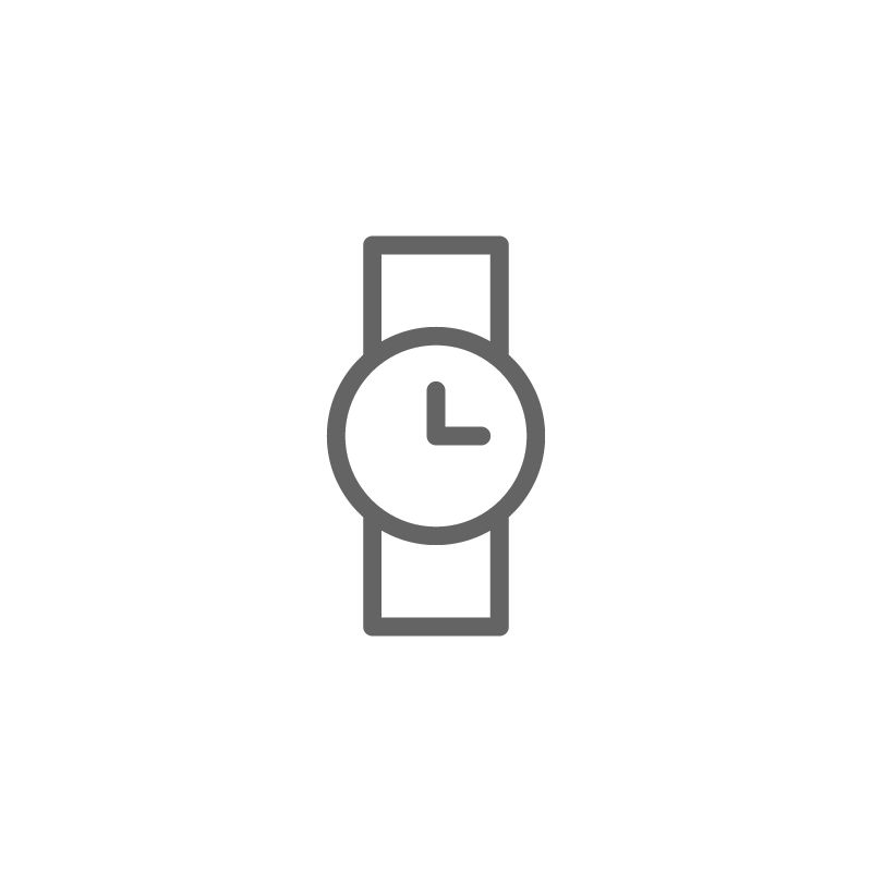 Time Watch Wristwatch Clock Icon Download On Iconfinder Iphone Icon Iphone App Layout App Covers