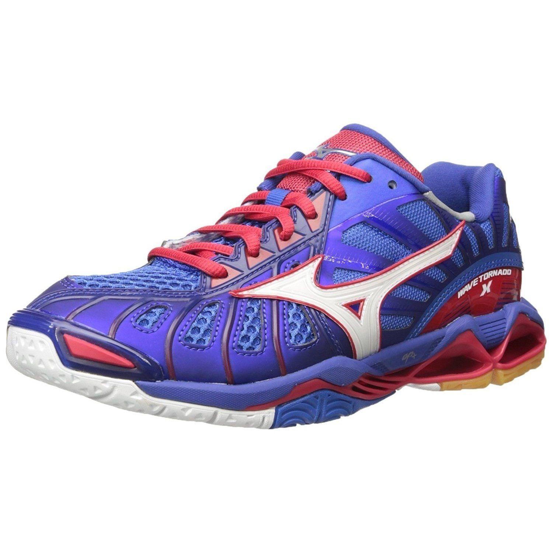 Mizuno Men S Wave Tornado X Volleyball Shoes Best Volleyball Shoes Mens Volleyball Shoes Volleyball Shoes