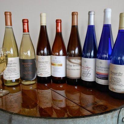 Danzinger Vineyards in Alma, WI - www.minnesotawinepassport.com a Minnesota Winery Passport Member