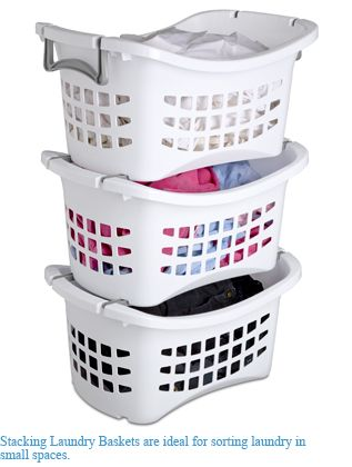 Laundry Sorting Ideas Sterilite Corporation Laundry Sorting