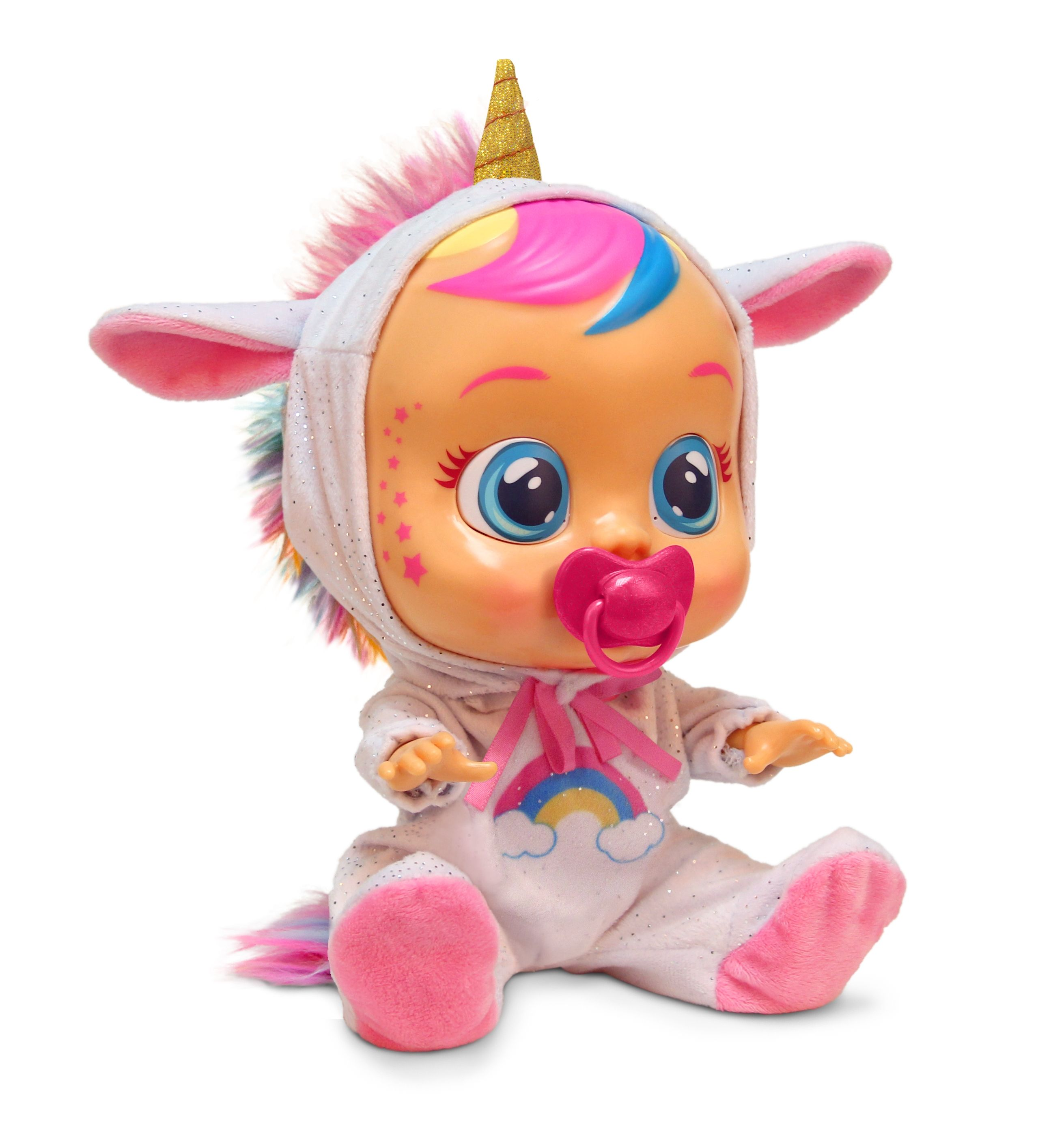 Cry Babies Dreamy Baby Doll Walmart Exclusive Walmart Com Baby Alive Dolls Baby Dolls Baby Girl Toys