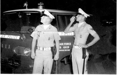 1960 | US Air Force Security Forces | Virtual Museum