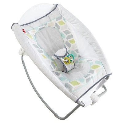977f0d54a7b Fisher-Price Auto Rock  n Play Sleeper - Top Tile