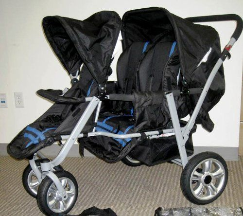 17 Best images about Best Triple Stroller on Pinterest | Buggies ...