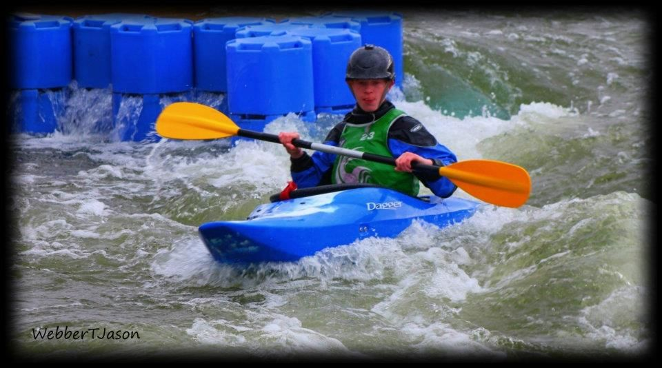 Canoe at Wales Rafting Centre Cardiff Bay | Pool float ...