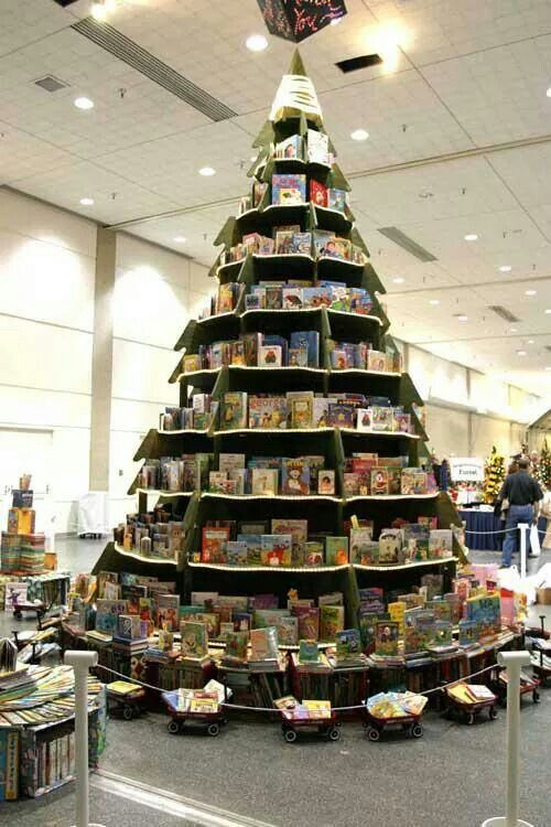 Have You Ever Seen Such A Beautiful Christmas Tree