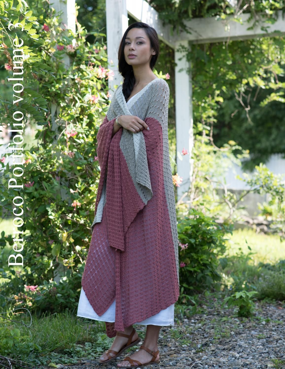 Awesome Berroco Crochet Patterns Gift - Sewing Pattern for Wedding ...