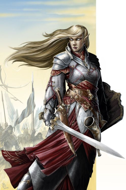 f High Elf Paladin Plate Armor Shield Cloak Sword battle Eastern Border army e06bd5a2aa8307afebc916b507a05009.jpg (497×750)