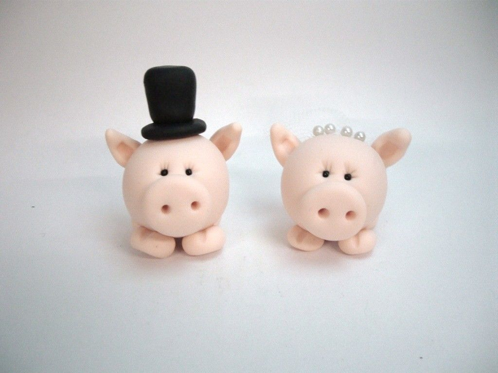 uhmmm these WILL be on my wedding cake: )