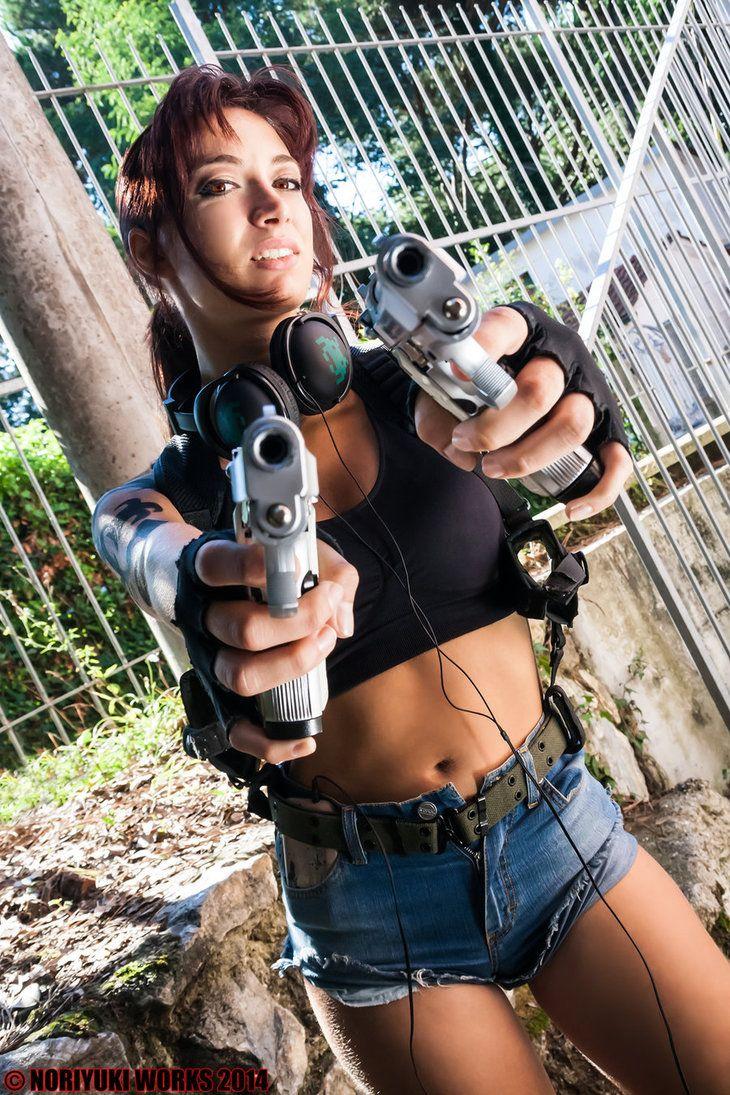 Triss merigold cosplay nsfw