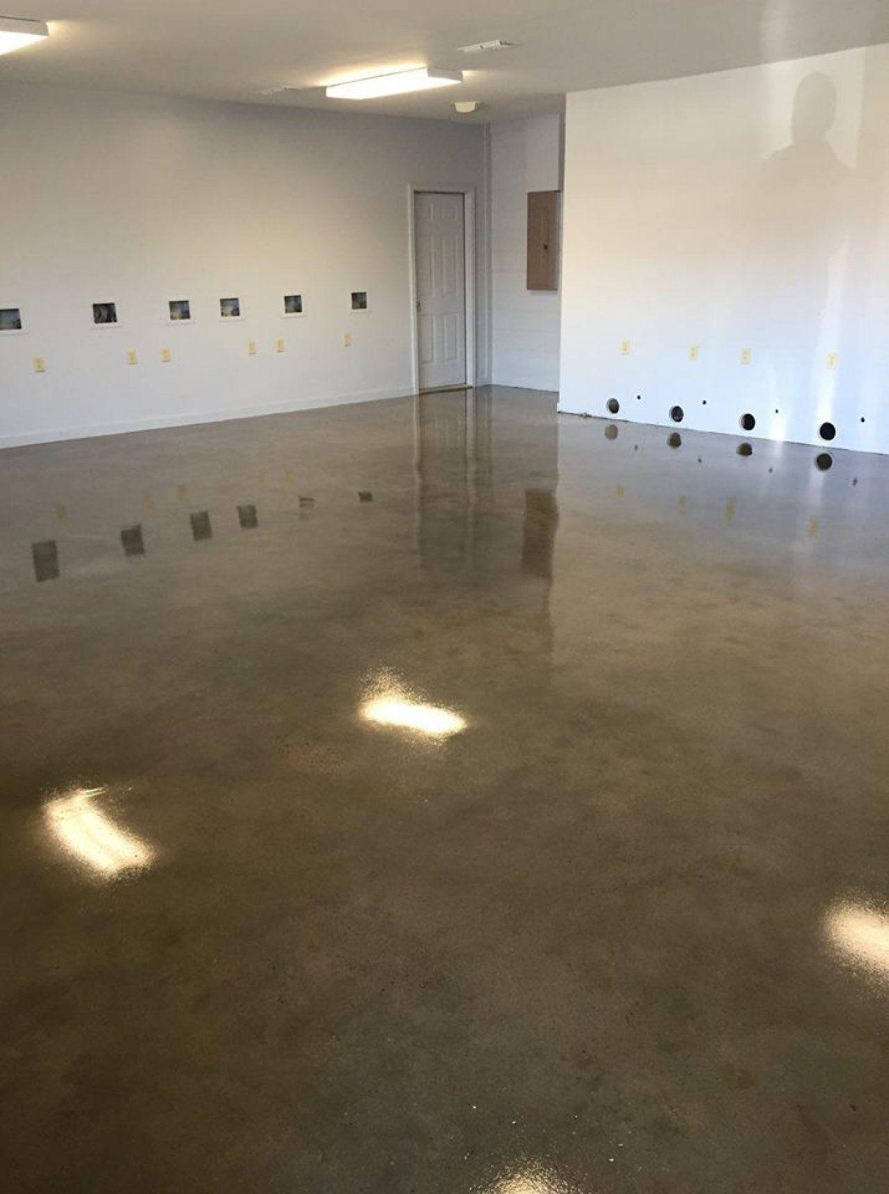 Grind And Seal Garage Floor Goldsboro Nc Gallery