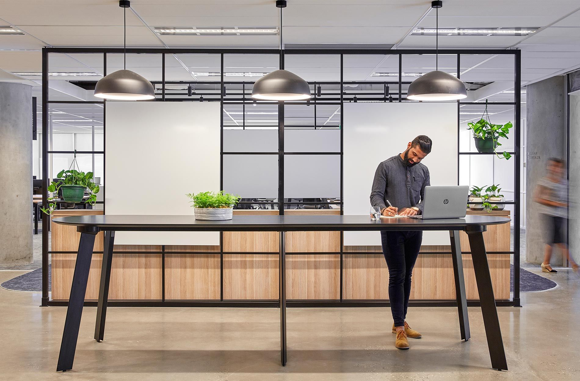 Latitude bates smart office pinterest bureau idee bureau