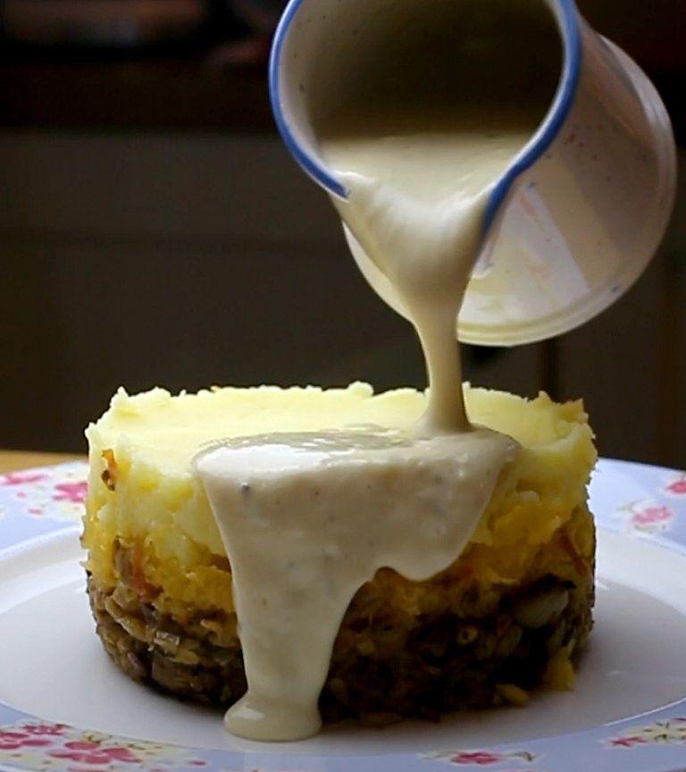 Photo of BBC Scotland – BBC Scotland – A delicious – and easy-to-make – recipe for vegan haggis