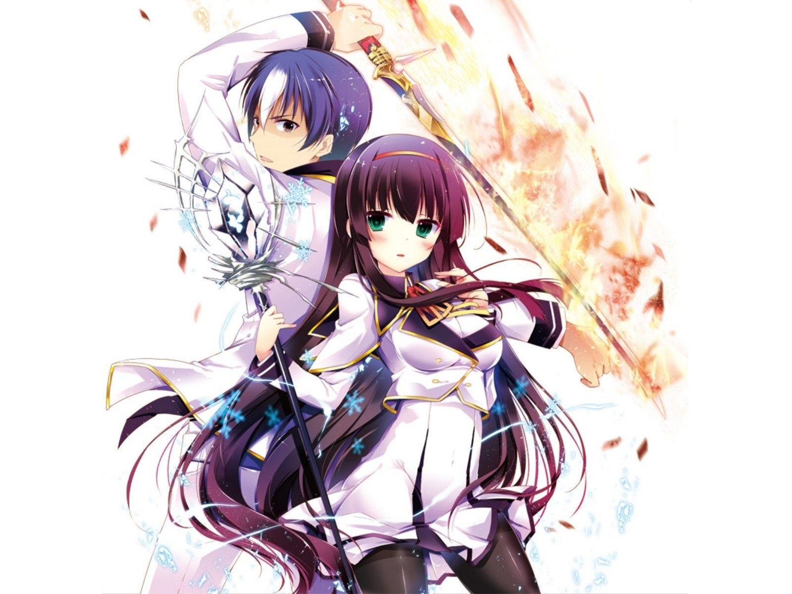 Anime 1600x1200 seiken tsukai no world break urushibara - Anime 1600x1200 ...