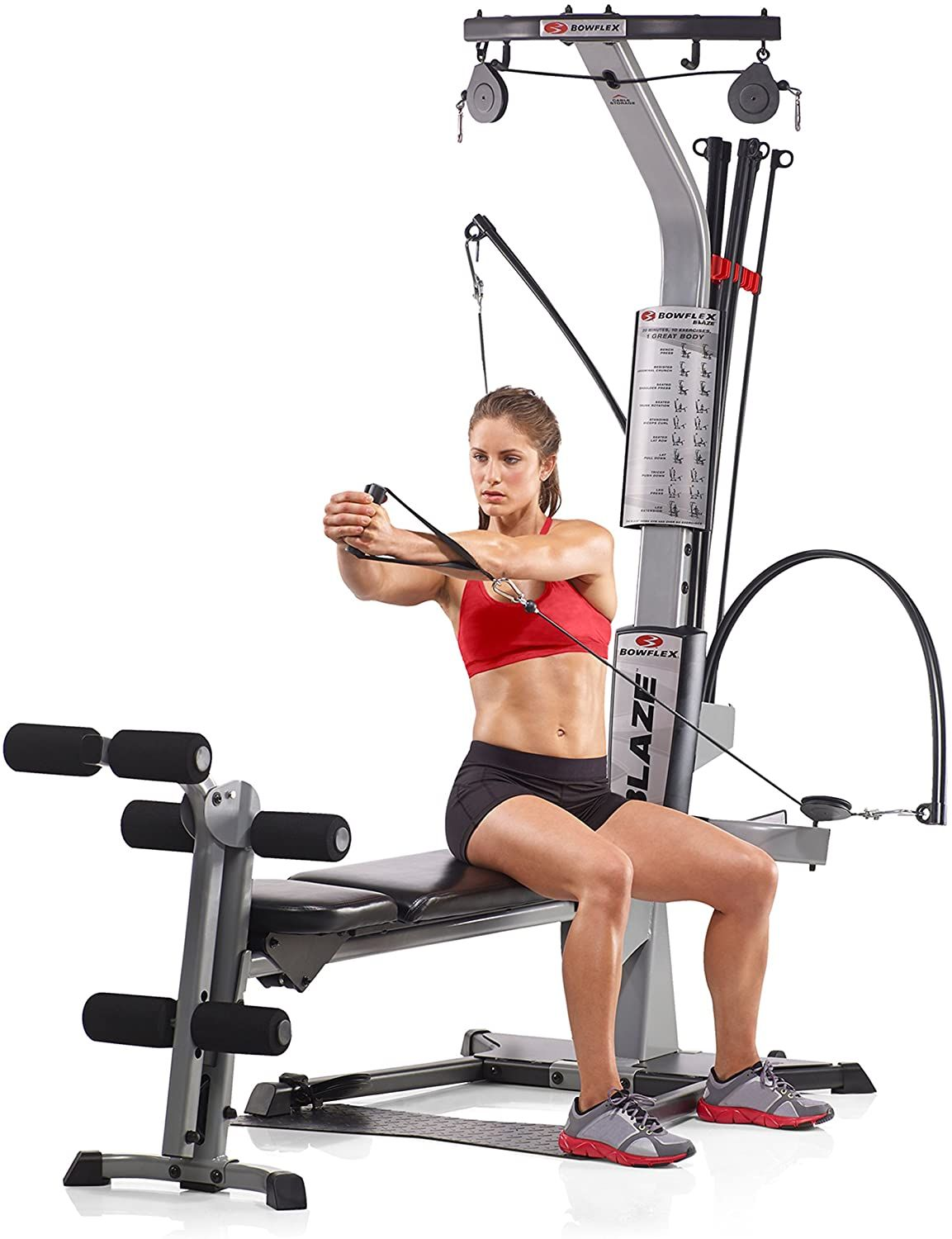 10 Best Gym Equipments You Need In 2020 No Equipment Workout Home Workout Equipment Bowflex Workout Routine