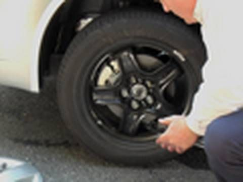 How To Change A Flat Tire Flat Tire Repair Auto Repair