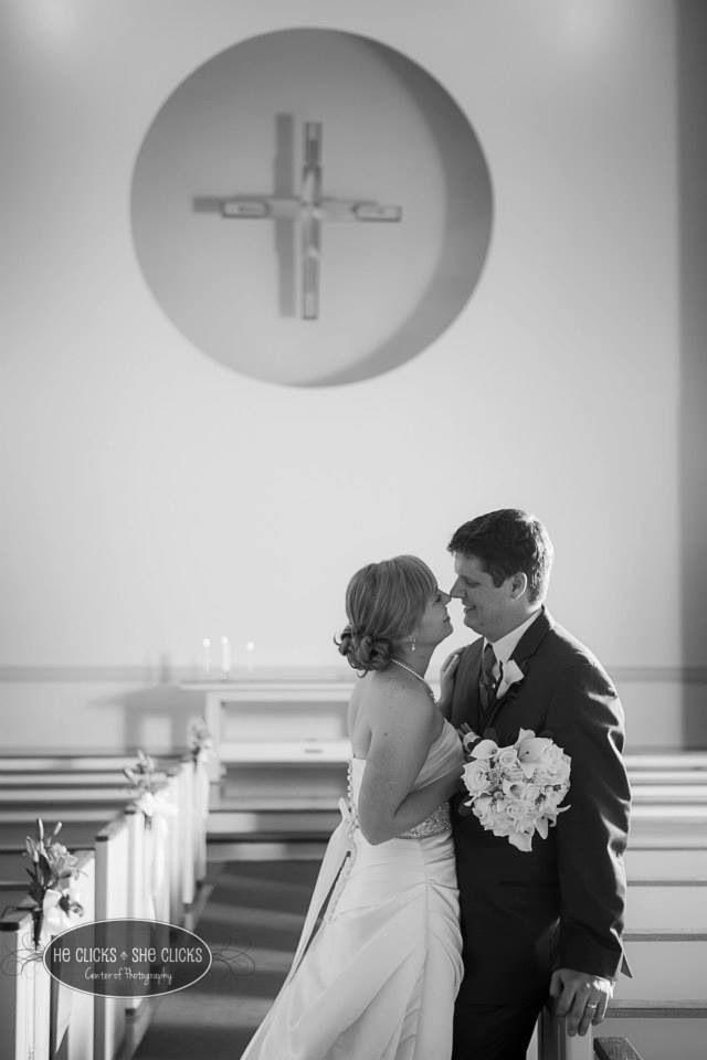 Illinois Wesleyan University Bloomington IL wedding