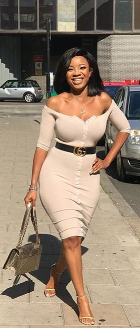 How To Look Classy Like Serwaa Amihere 30 Outfits