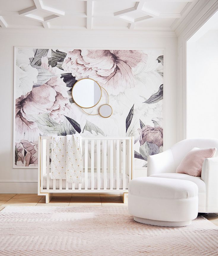 Pottery Barn Kids New Modern Baby Collection 2018 #trendybedroom
