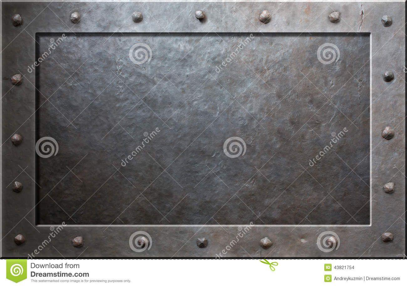 Viejo marco del metal | marcos para fotos | Pinterest | Viejitos ...