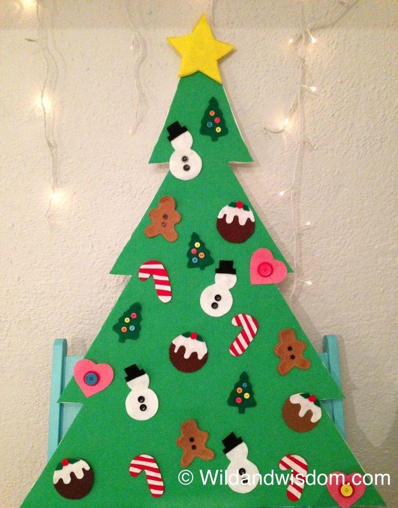 404页面 Diy Felt Christmas Tree Felt Christmas Tree Felt Christmas