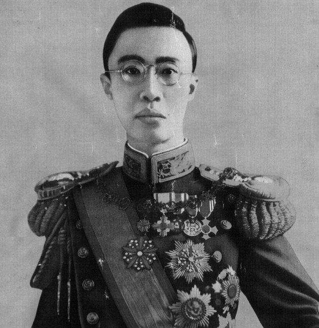 The Mad Monarchist: Understanding the Last Emperor, Part I | Last emperor,  Last emperor of china, Emperor