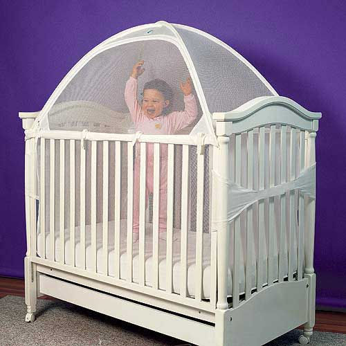 Crib Tents Cafemom Crib Tent Baby Cribs Cribs