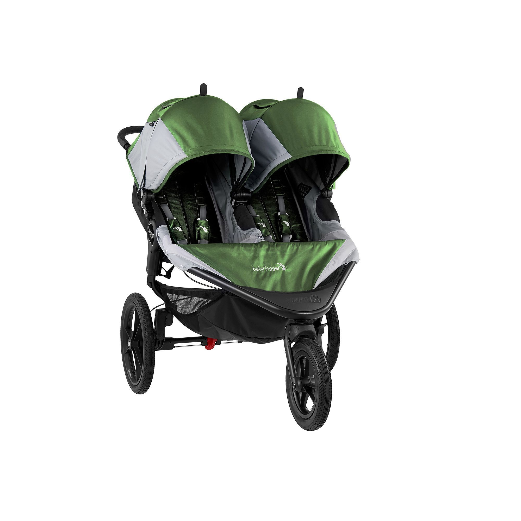 Baby Jogger Summit X3 Double Stroller Baby jogger