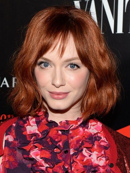 31 Gorgeous Red Hair Color Ideas To Help You Find Your