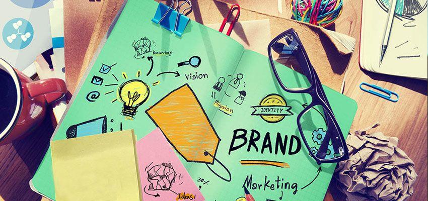 Nezabudnite na Brand. Viac v článku. #high5brand