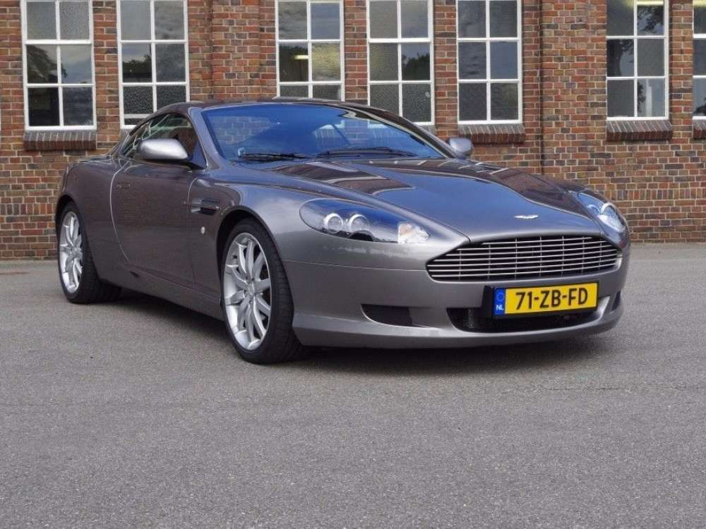 2004 Aston Martin Db9 Coupe Tags 2004 Astonmartin Db9 Coupe