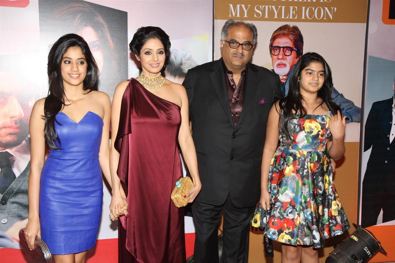 Image result for sridevi family