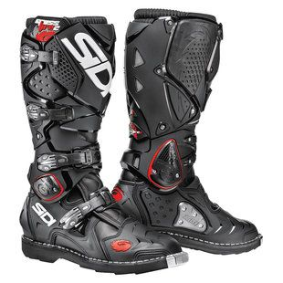 Sidi Crossfire 2 Ta Boots Revzilla Adventure Boots Motorcycle Boots Boots