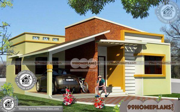 Small one floor house plans best single story modern also rh pinterest