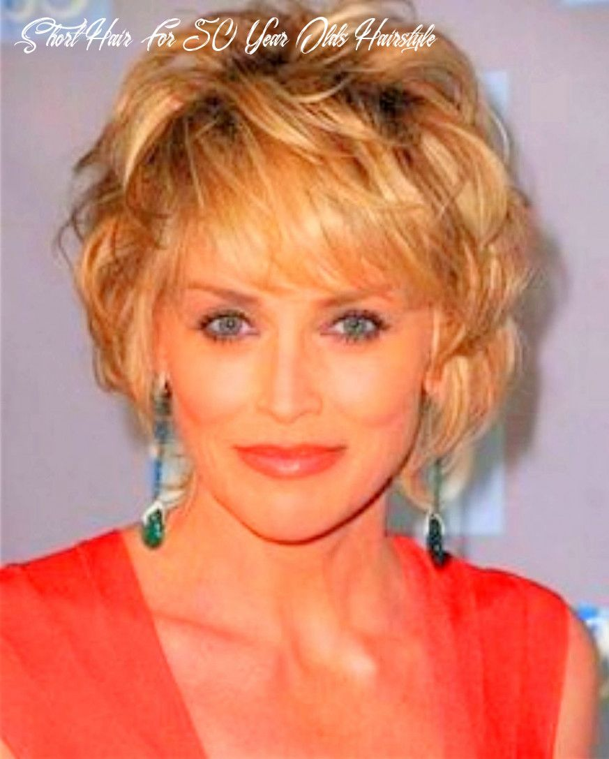 9 Short Hair For 50 Year Olds Hairstyle Gallery