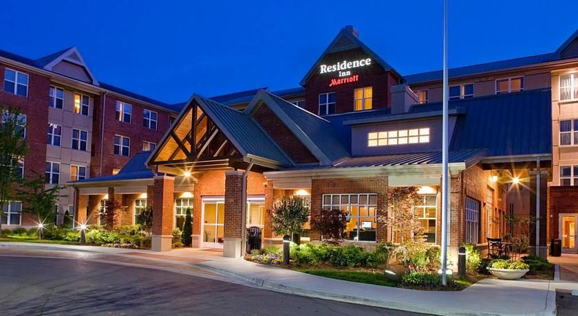 Residence Inn by Marriott Franklin/Cool Springs Franklin