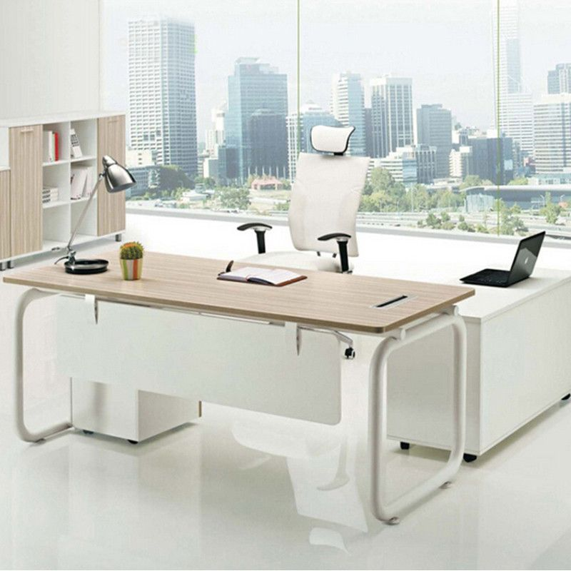 2016 Top Design Modern Executive Desk Office Table Design Manager