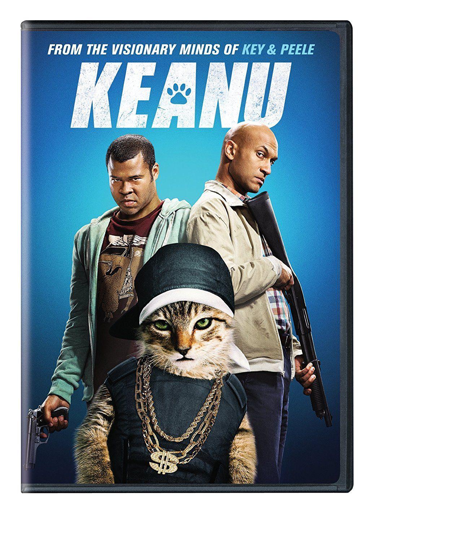 Keanu dvd jordan peele keeganmichael key
