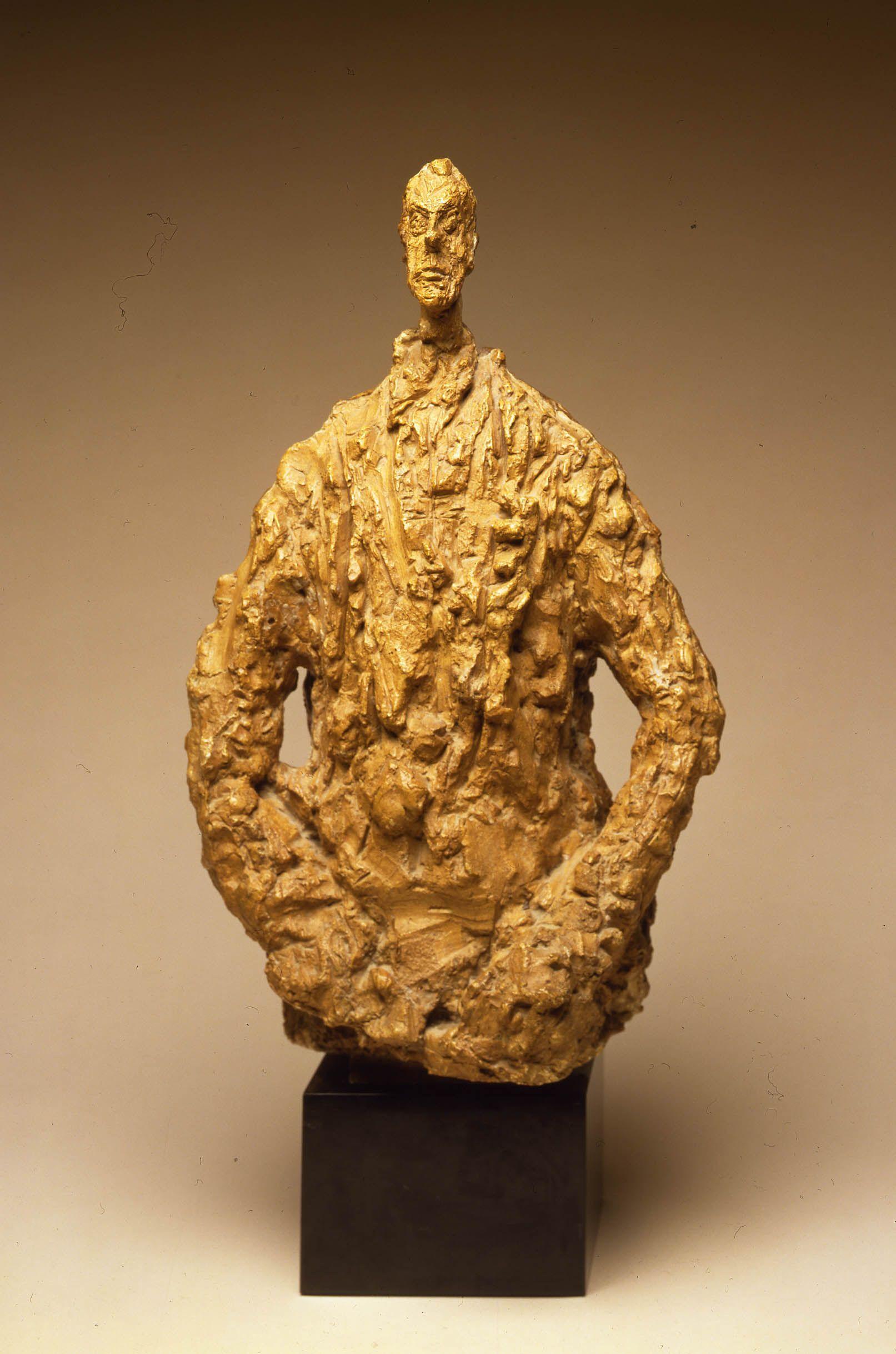 Alberto Giacometti | Giacometti | Pintura y escultura, Pinturas et Esculturas