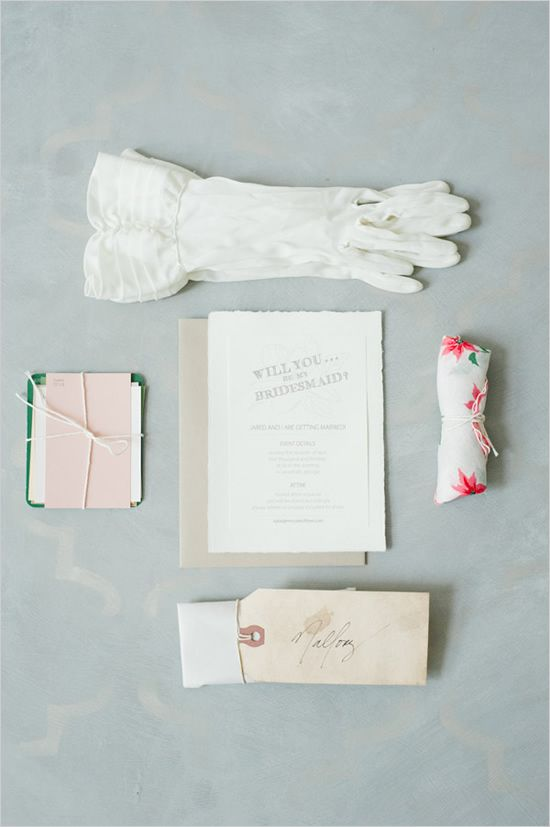 Cute Ideas To Ask Bridesmaids To Be In Your Wedding | Wedding ...