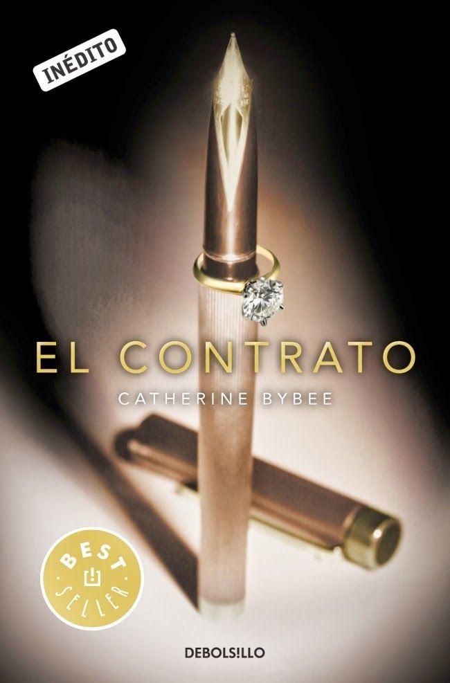 El contrato (Casaderas 01) - Catherine Bybee | Libros de