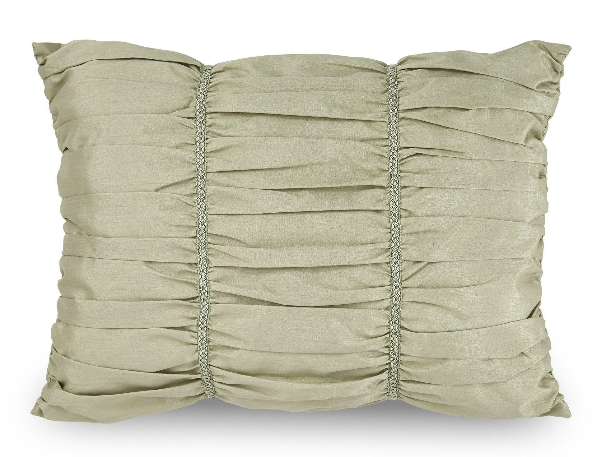 Crawley Decorative Lumbar Pillow