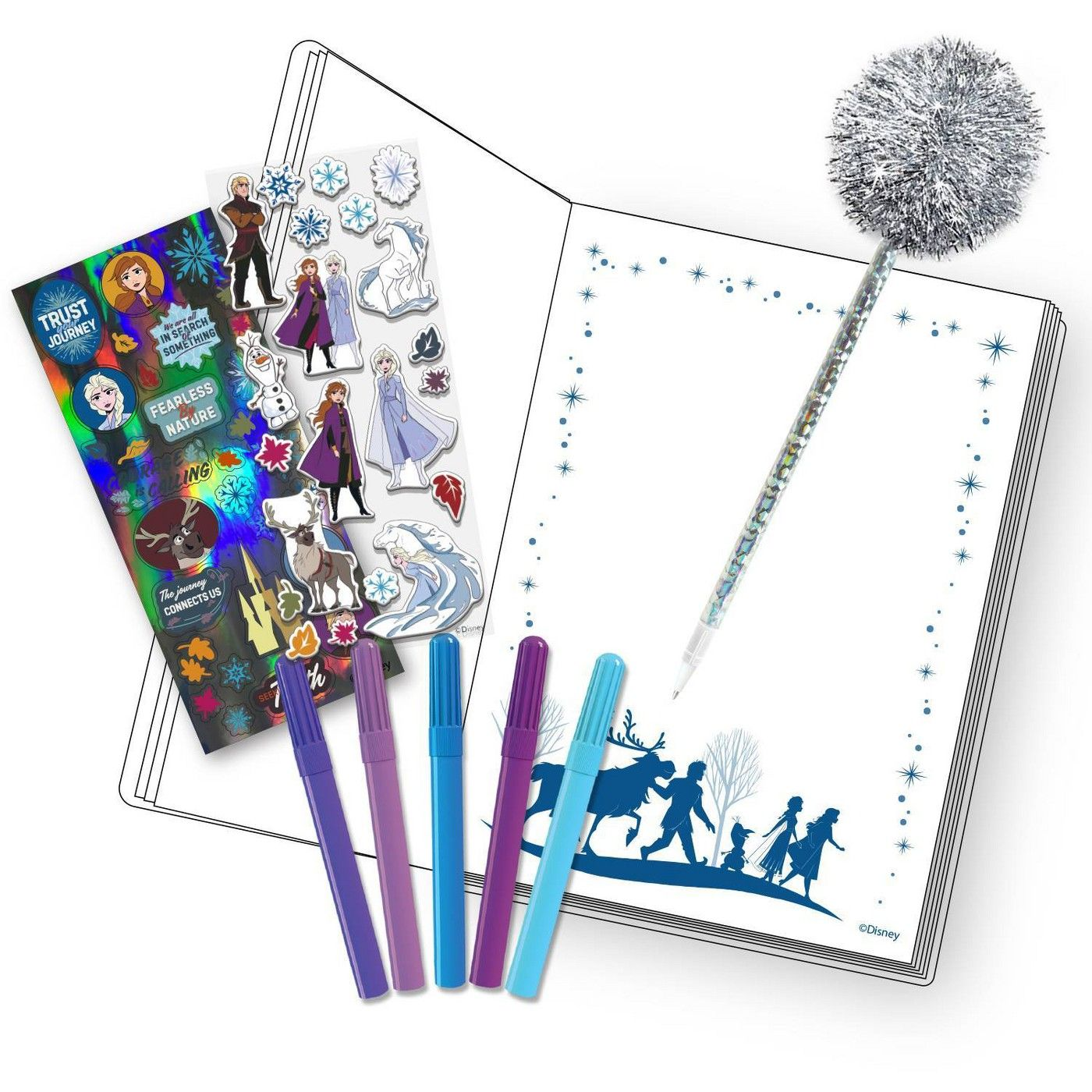 Disney Frozen 2 Light Up Activity Set In 2020 With Images