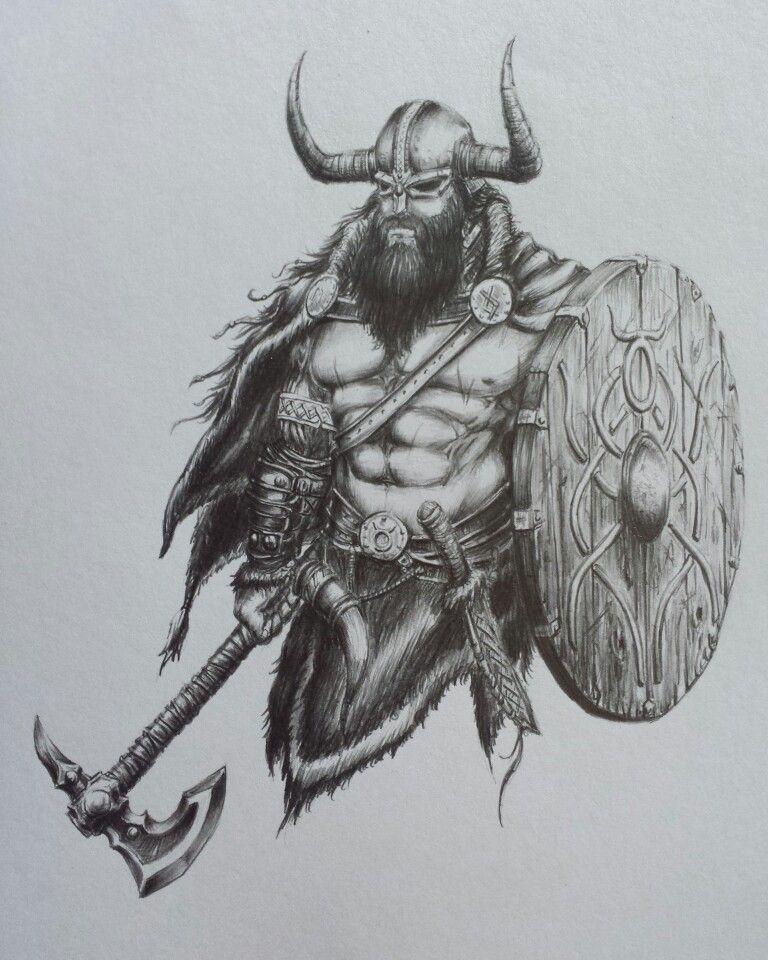 все, тем смотреть картинки татуировок с викингами дуплет это