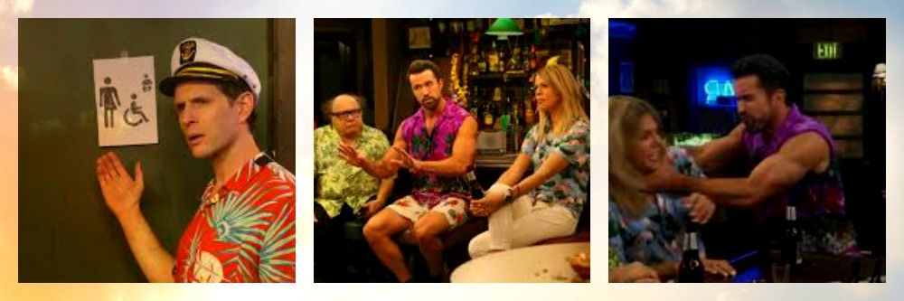 Ranking The Top 5 Moments From It S Always Sunny In Philadelphia Season 13 Episode 6 Sunny In Philadelphia It S Always Sunny In Philadelphia In This Moment