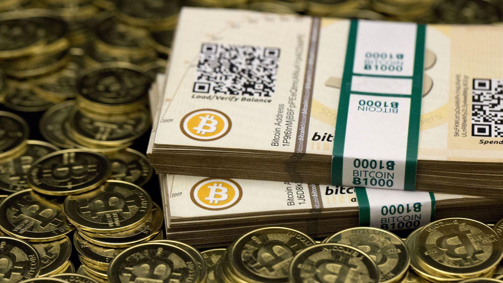 bitcoin dinheiro fazendo idéias