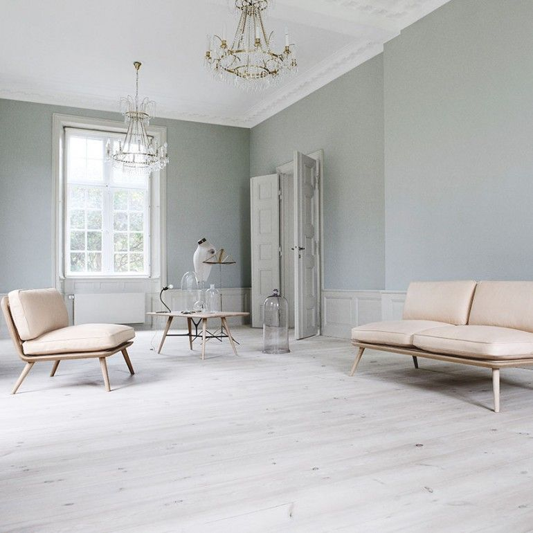 White Wash Elle Decor Wooden Floor Bedroom Floors Living Room