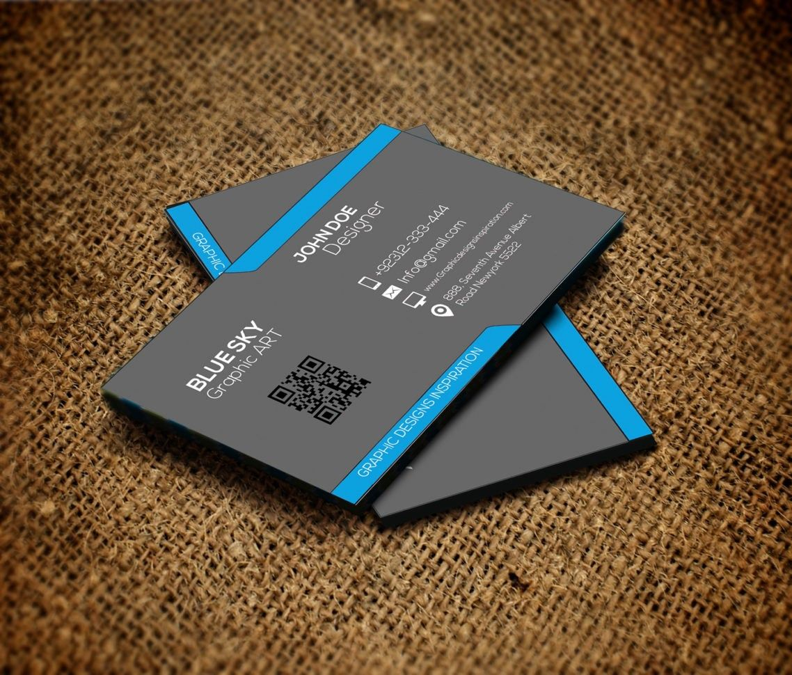 Business Card Template Illustrator Free New Business Card