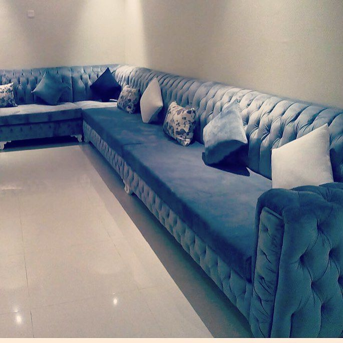 Pin By Jojo On اثاث كنب Corner Sofa Living Room Home Decor Furniture Furniture