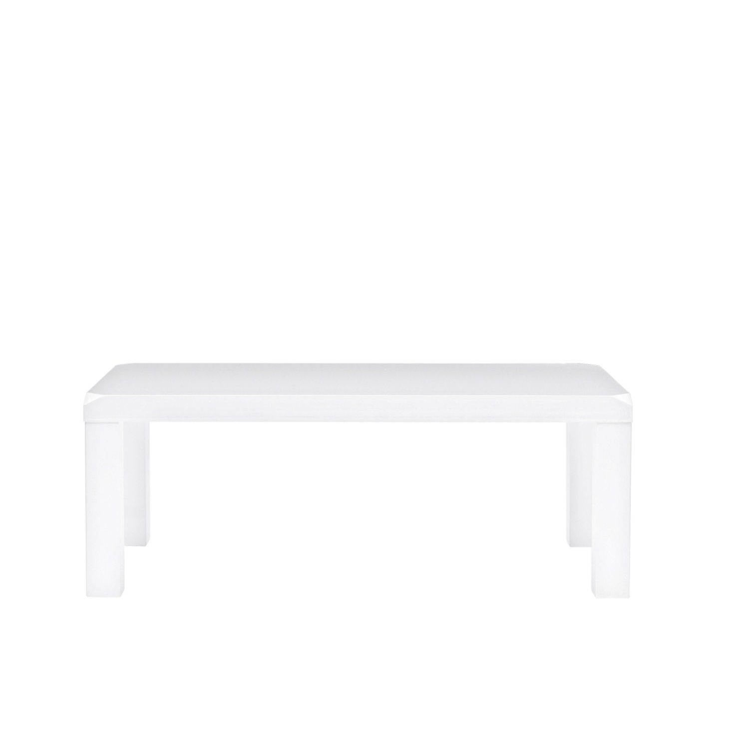 Pure Coffee Table from Domayne line Home